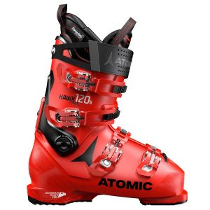 Narciarstwo > Buty narciarskie - Buty Atomic HAWX PRIME 120 S Red/Black 2019