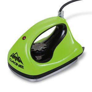 Akcesoria > Smary i narzędzia - Żelazko DAKINE Adjustable Tuning Iron Euro Green 2019