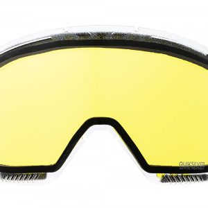 Akcesoria > Gogle - Szyba do gogli Quiksilver Hubble Basic Lens Yellow (YHJ0) 2016