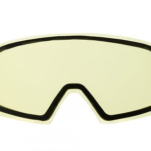 Akcesoria > Gogle - Szyba do gogli Quiksilver / Roxy QS_RC / Feelin Mirror Lens Yellow (YHJ0) 2016