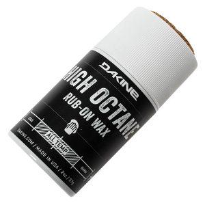 Akcesoria > Smary i narzędzia - Smar Dakine HIGH OCTANE RUB ON WAX (2 OZ) 2019