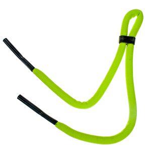 Akcesoria - Sznurek pływający Breitfeld & Schliekert do okularów Yellow Neon
