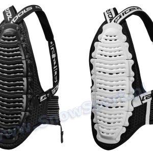 Akcesoria > Ochraniacze - Pas nerkowo-grzbietowy ICETOOLS Back Belt  2011