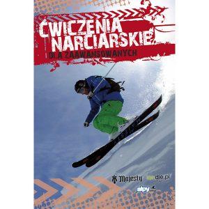 Akcesoria > Książki i multimedia - Ćwiczenia narciarskie dla średnio zaawansowanych i zaawansowanych