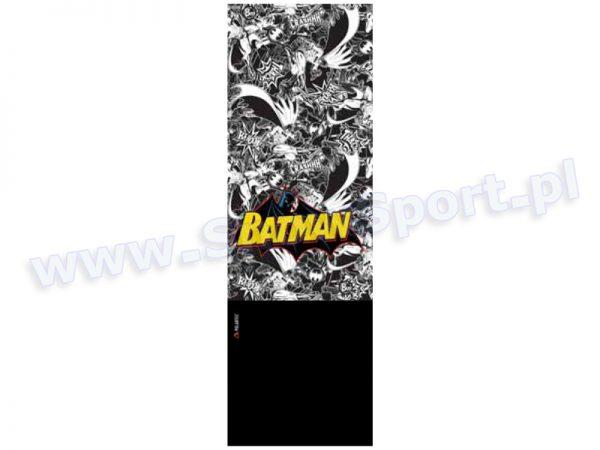 Odzież zimowa > Nakrycia głowy - Uniwersalne Nakrycie Głowy Junior Polar Buff Batman 2011