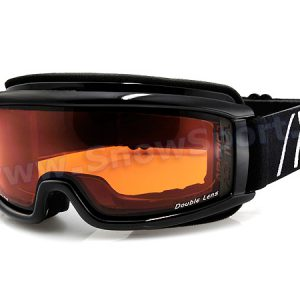 Akcesoria > Gogle - Gogle Arctica G-77 Black/Orange 2011