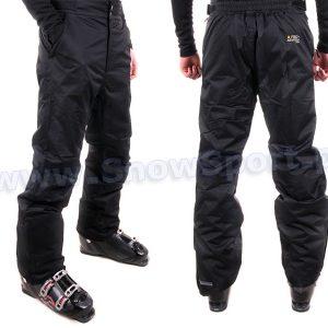 Odzież zimowa > Spodnie - Spodnie Narciarskie 4F Sport REDS
