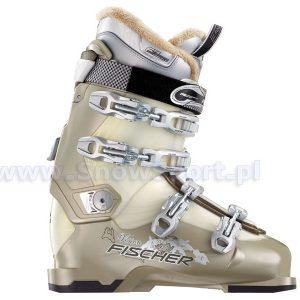 Narciarstwo > Buty narciarskie - Buty Fischer SOMA VISION 65