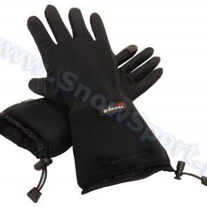 Akcesoria > Systemy grzewcze - Ogrzewane rękawice narciarskie Glovii GL2 Black