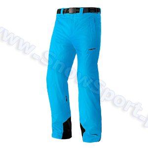 Odzież zimowa > Spodnie - Spodnie Narciarskie HEAD Scout Blue (821395-BL) 2016