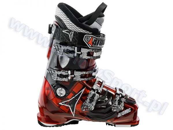 Narciarstwo > Buty narciarskie - Buty Atomic Hawx 90 2013