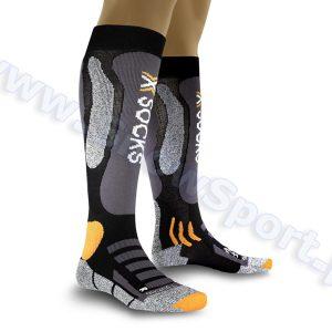 Odzież zimowa > Skarpety - Skarpety X-Socks Ski Touring