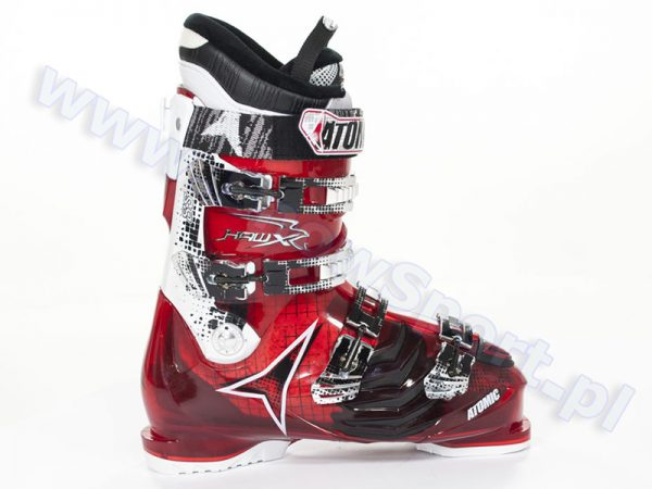 Narciarstwo > Buty narciarskie - Buty Atomic Hawx 85 2012