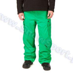 Odzież zimowa > Spodnie - Spodnie Snowboardowe O'neil Exalt 2012