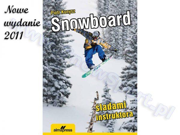 Akcesoria > Książki i multimedia - Snowboard. Śladami instruktora