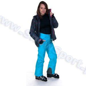 Odzież zimowa > Spodnie - Spodnie Alpine Pro Cristino 632 2012