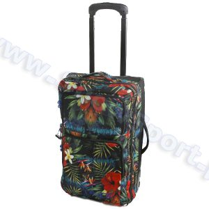 Torby i plecaki > Torby podróżne - Torba Dakine Woman Carry On Roller 36L Tropics