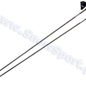 Narciarstwo > Kijki narciarskie - Kijki biegowe Komperdell Nordic Composite Carbon Black/Red