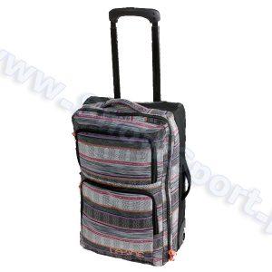 Torby i plecaki > Torby podróżne - Torba Dakine Woman Carry On Roller 36L Lux