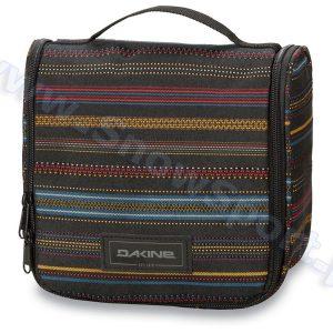 Torby i plecaki > Kosmetyczki - Kosmetyczka Dakine Alina 3L Nevada 2017