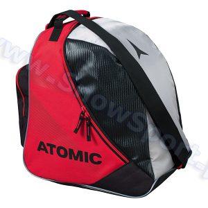 Akcesoria > Pokrowce - Torba pokrowiec na buty Atomic Boot & Helmet Bag Red 2017