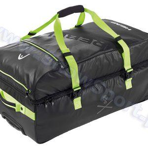 Akcesoria > Pokrowce - Torba HEAD Rebels Travelbag 98L 2017