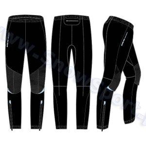 Odzież zimowa > Spodnie - Spodnie Alpine Pro Makalu 990