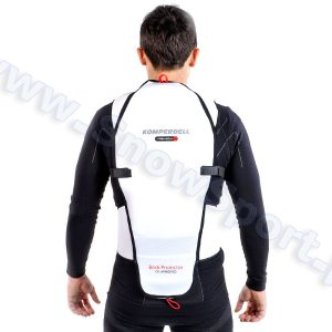 Akcesoria > Ochraniacze - Ochraniacz na kręgosłup KOMPERDELL Airshock Pack