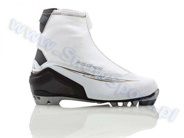 Narciarstwo > Narty biegowe - Buty Fischer XC Comfort My Style 2014