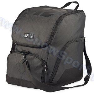 Akcesoria > Pokrowce - Torba pokrowiec na buty K2 Boot Helmet Bag 40L Black 2016