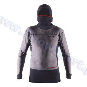 Odzież zimowa > Bielizna termoaktywna - Bluza termoaktywna Majesty Heatshield Graphite/Black 2017