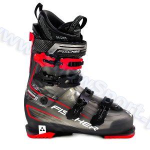 Narciarstwo > Buty narciarskie - Buty Fischer Progressor 11 Thermoshape 2016