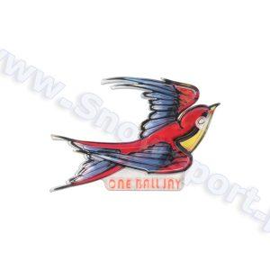 Akcesoria > Inne - Pad Antypoślizgowy ONEBALL Sparrow 2014