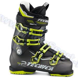 Narciarstwo > Buty narciarskie - Buty Tecnica Ten 2 90 HV 2017