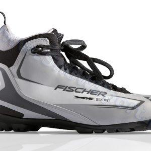 Narciarstwo > Narty biegowe - Buty Fischer XC Sport 2012