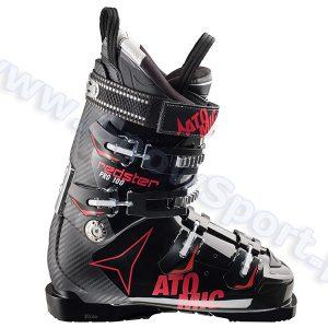 Narciarstwo > Buty narciarskie - Buty Atomic REDSTER PRO 100 Black 2015