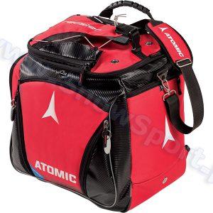 Akcesoria > Pokrowce - Torba Plecak pokrowiec na buty z systemem grzewczym Atomic Redster Heated Boot Bag zasilanie 12/220V 2016