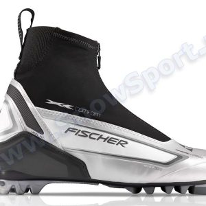 Narciarstwo > Narty biegowe - Buty Fischer XC Comfort 2012