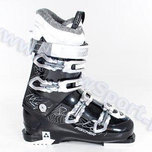 Narciarstwo > Buty narciarskie - Buty Fischer Soma My Style X 7.5 2015