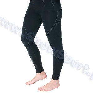 Odzież zimowa > Bielizna termoaktywna - Spodnie Damskie Termoaktywne Brubeck Thermo 2012