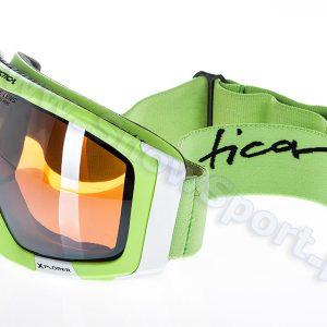 Akcesoria > Gogle - Gogle ARCTICA G-88C-1 Green 2013