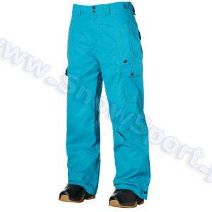 Odzież zimowa > Spodnie - Spodnie O'Neill Exalt Blue 2013