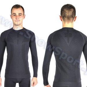 Odzież zimowa > Bielizna termoaktywna - Bluza Gatta Active Thermo Basic Fagi 2016