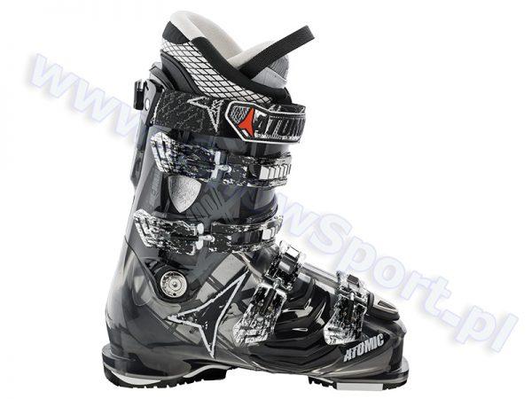 Narciarstwo > Buty narciarskie - Buty Atomic Hawx 100 2013