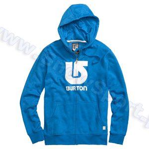 Lifestyle > Bluzy - Bluza Burton Logo Vert Heather Bombay