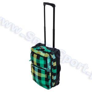Torby i plecaki > Torby podróżne - Torba Dakine Woman Carry On Roller 36L Pippa