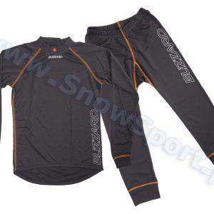 Odzież zimowa > Bielizna termoaktywna - Spodnie termoaktywne Blizzard Light 3/4 2012