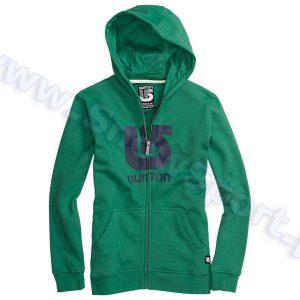 Lifestyle > Bluzy - Bluza Burton Logo Vert FZ Murphy