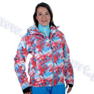 Odzież zimowa > Kurtki - Kurtka Alpine Pro Joaquina 408