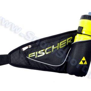Akcesoria > Inne - Pas z bidonem Fischer Drink / Fitbelt 2014